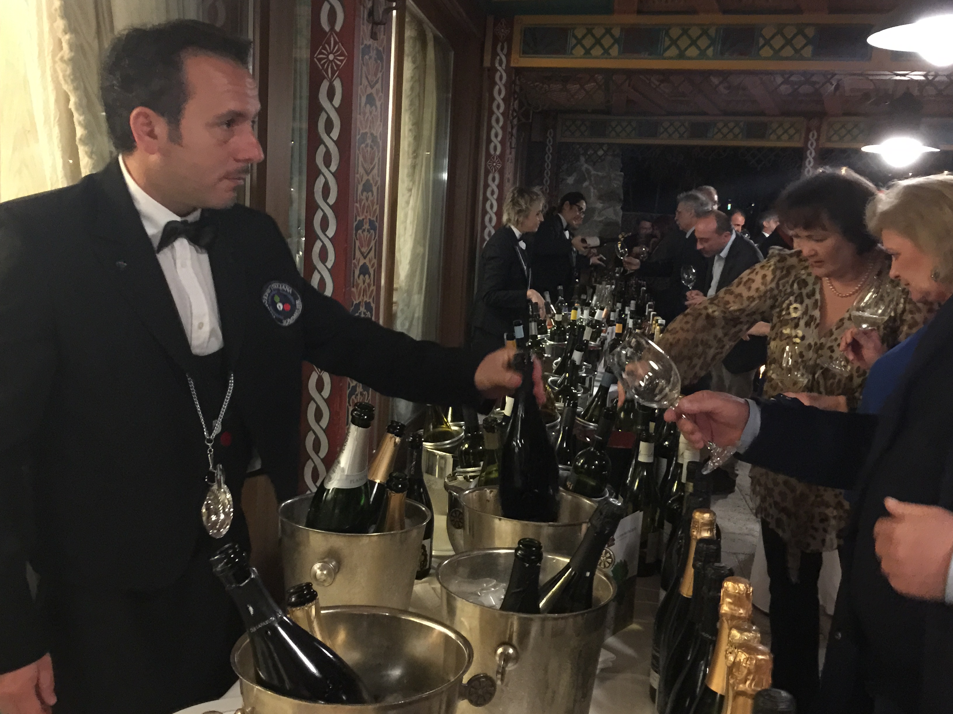 pernet et pernet champagne