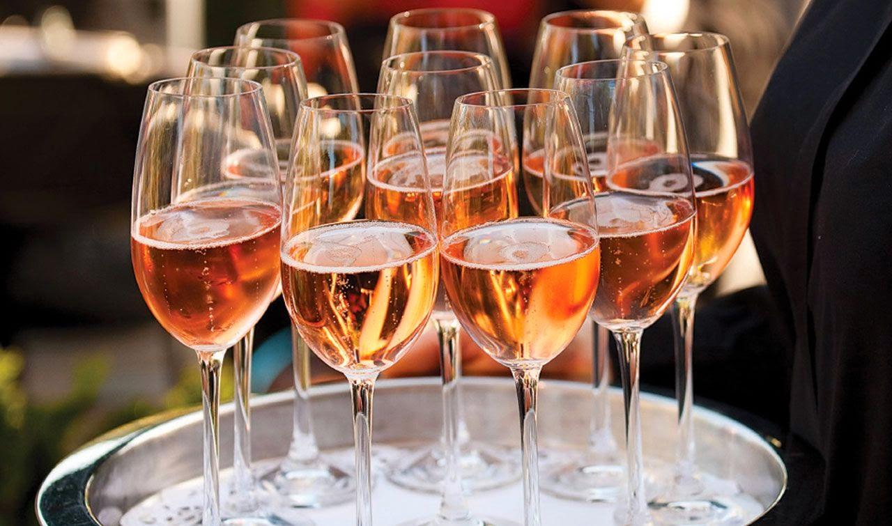 Palmer wines wedding