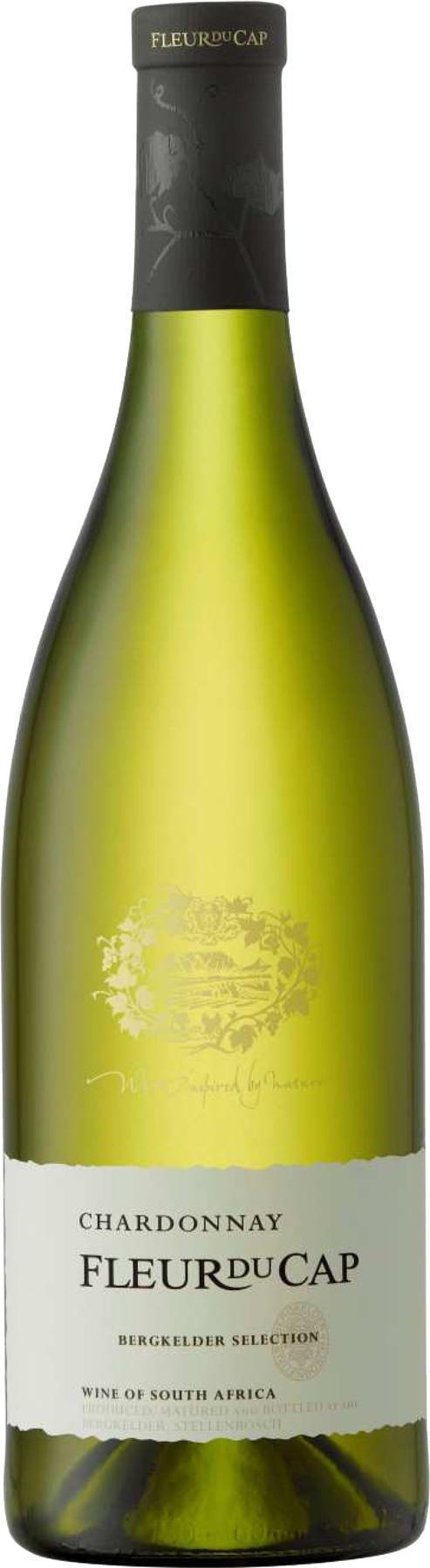 Wine Review: Fleur Du Cap 2016 Bergkelder Selection Chardonnay