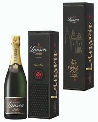 Champage Lanson releases limited edition Music Box