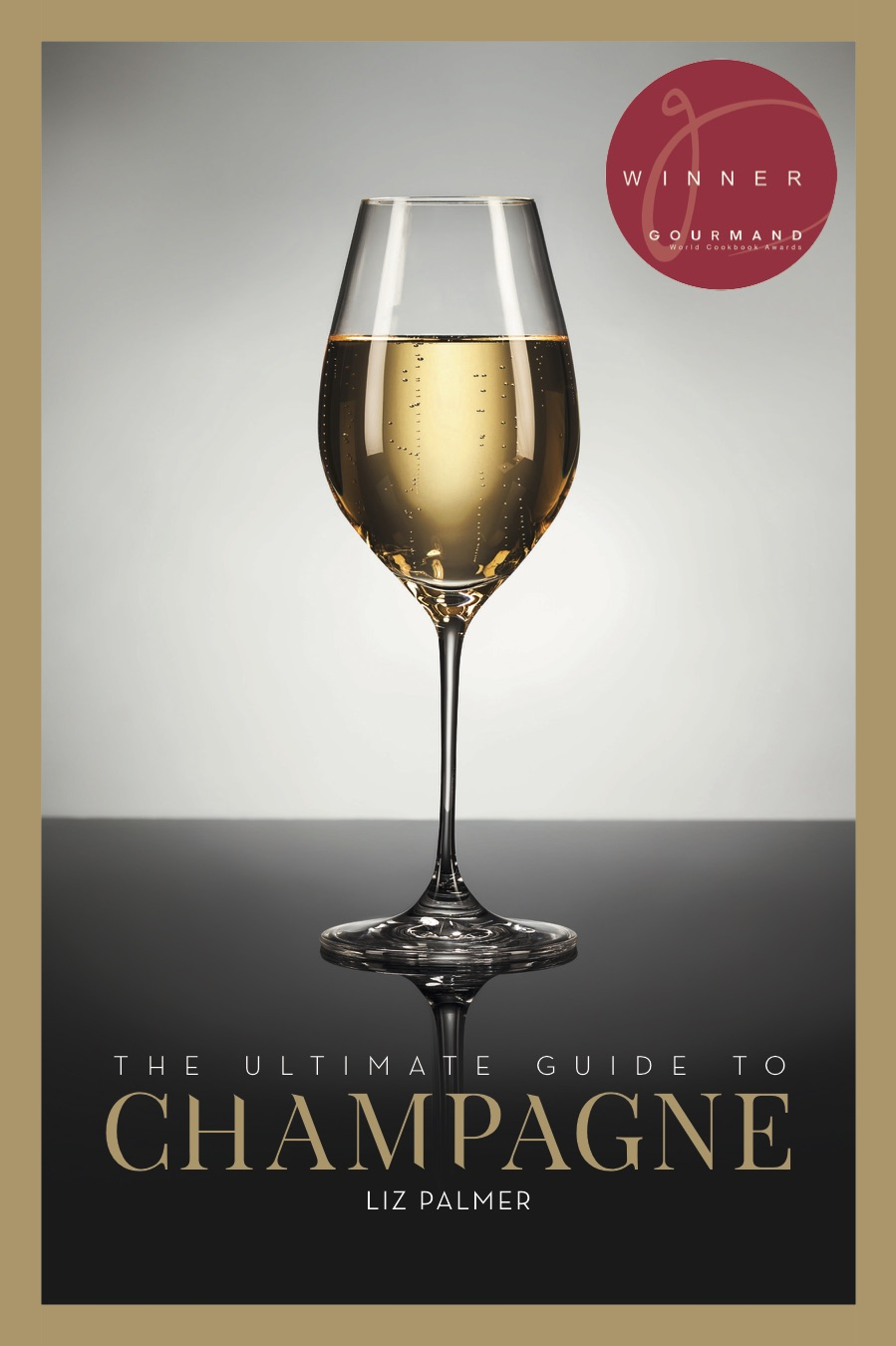 Book Review:  The Ultimate Guide To Champagne
