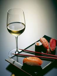 Toronto Champagne Event:  Japanese Food + Champagne – The Perfect Pairing!