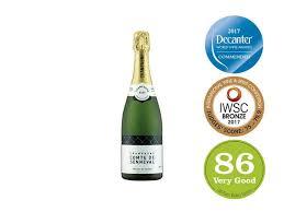Champagne Review: Comte de Senneval Champagne