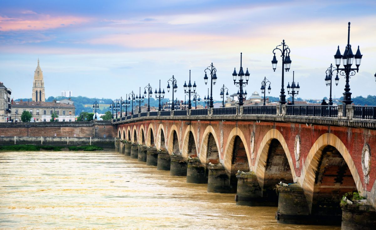 Direct Train London to Bordeaux Planned for 2020