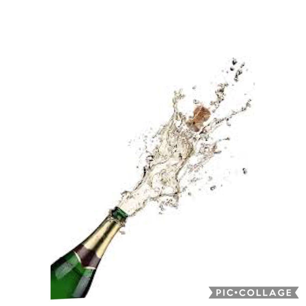 Champagne Sales 2018:  Record High of €4.9 billion