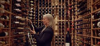 Air Canada Sommelier Veronique Rivest Talks Wine in the Sky