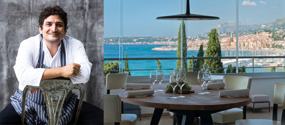 Mirazur named world's best restaurant