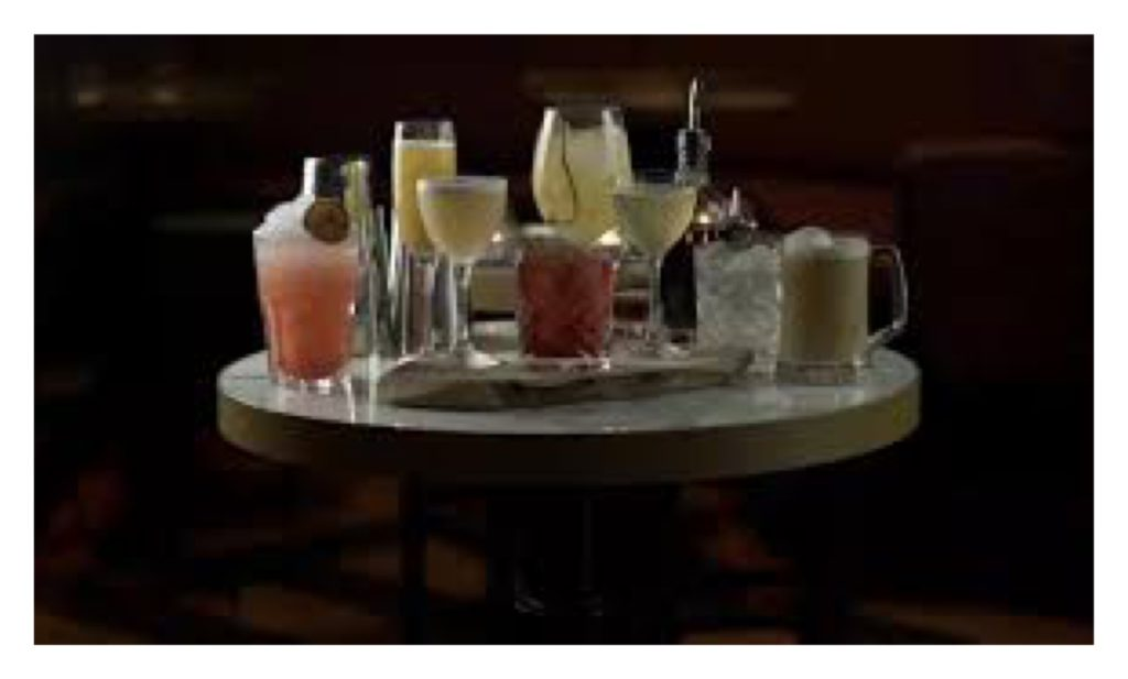 Cocktails are becoming one of Britain's fastest-growing drinks categories, according to new research ?