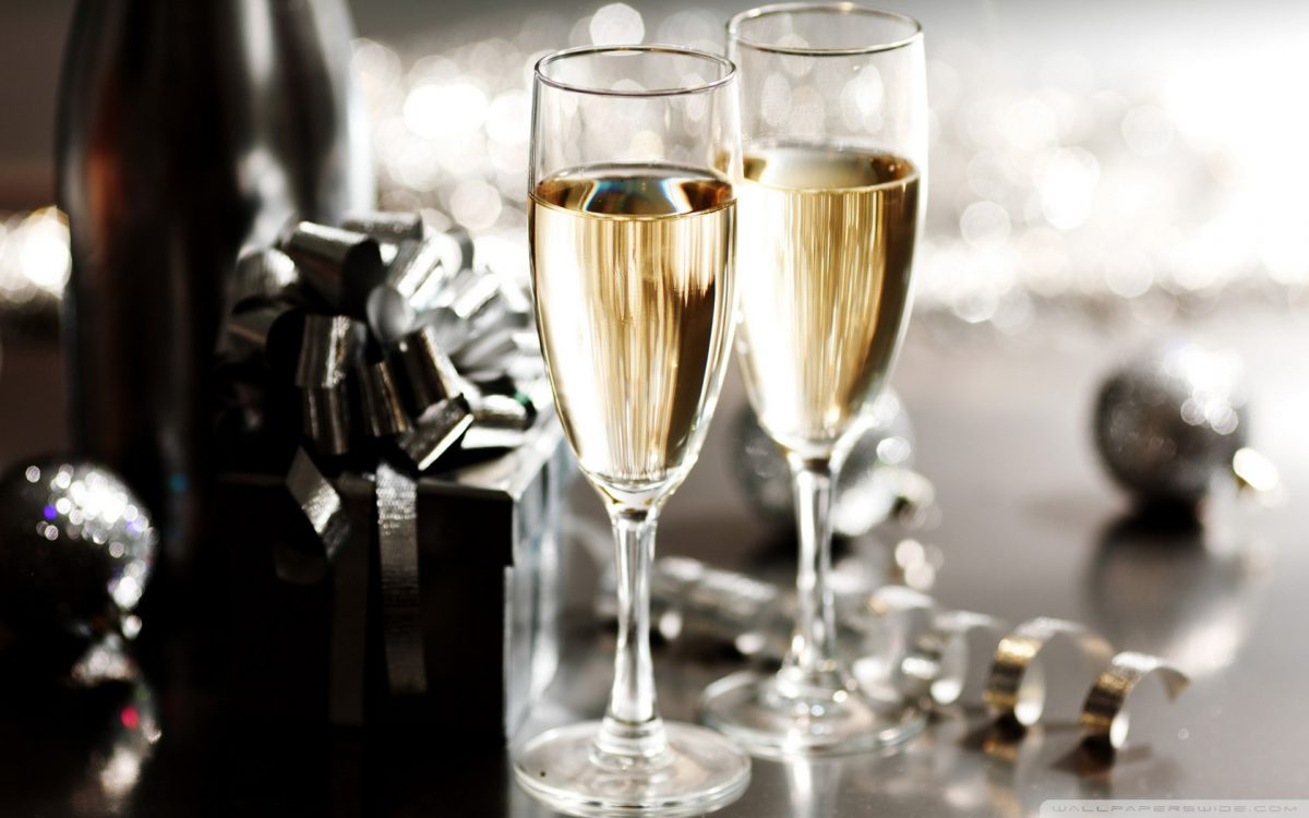 5th Annual Global Champagne Day – Friday, October 24th