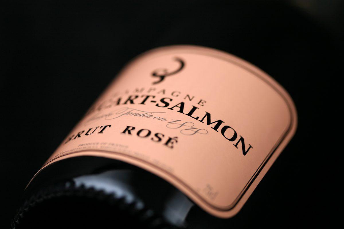 Billecart-Salmon Brut Rose
