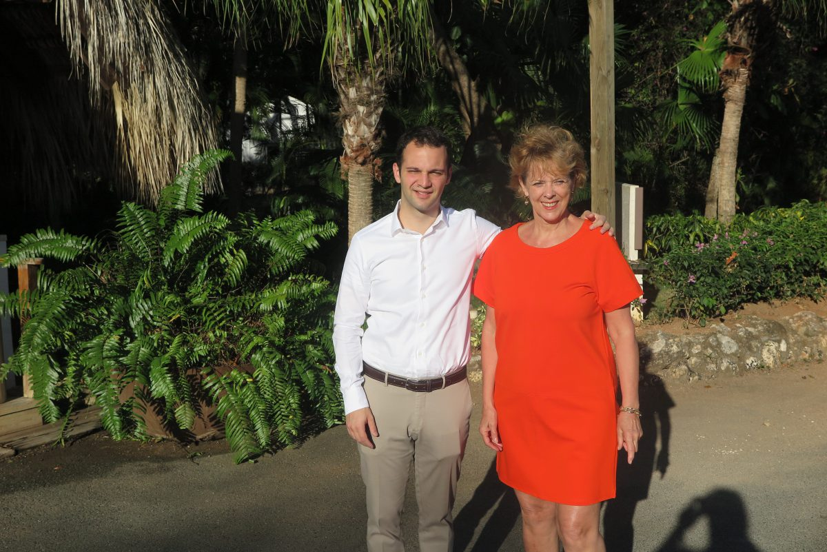 An Interview with Charles Keusters, Director of Food & Beverage, Casa De Campo, Dominican Republic