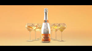 Veuve Clicquot RICH – The Champagne for Mixologists