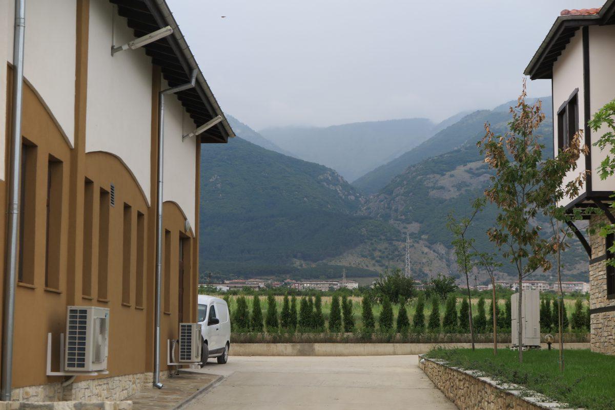 BULGARIAN WINE – PART 2 –  SOPOT WINERY