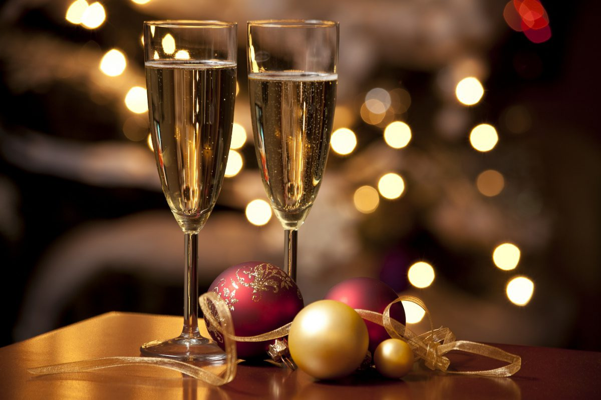 Arouse All Your Senses — Champagne Tasting Tips For the Holidays