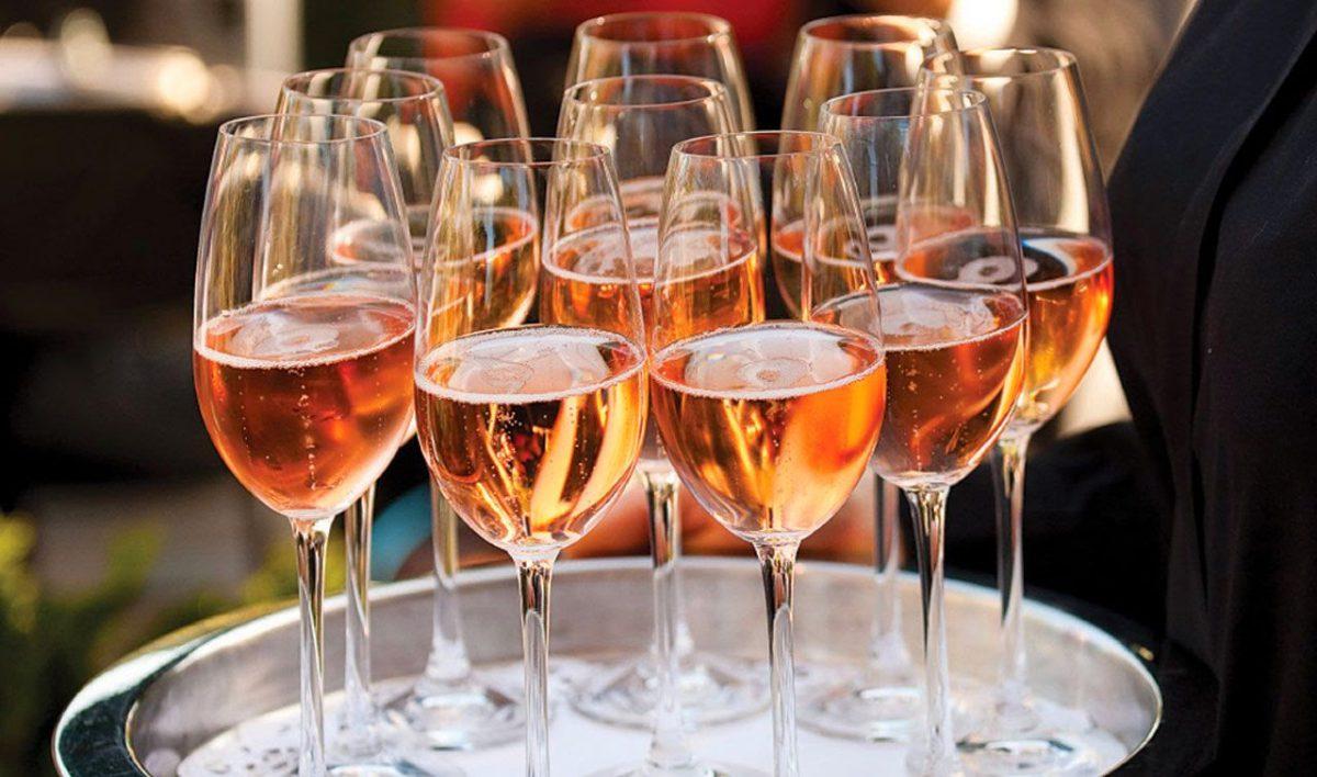 Rosé Champagne Report – Liz Palmer Wine Picker Magazine, Milan, Italy