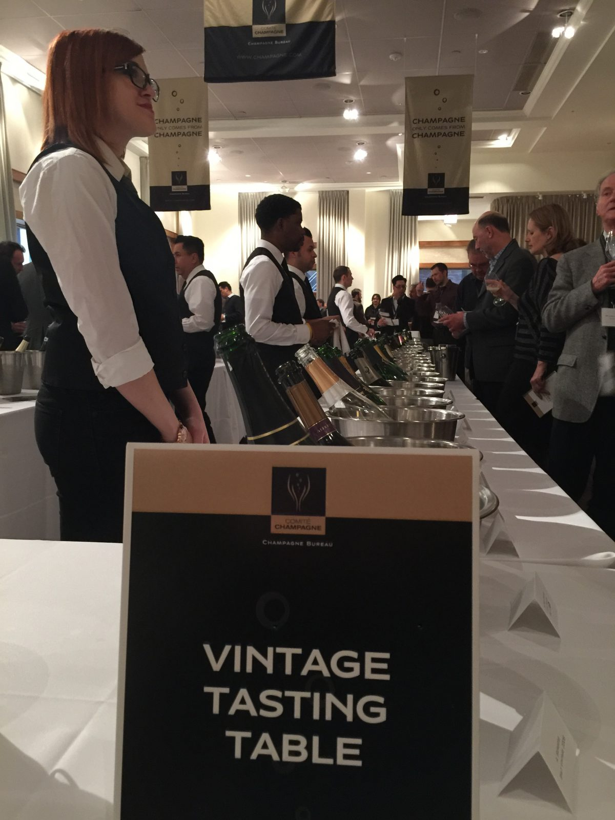 The Official Champagne Grand Tasting Returns to Chicago