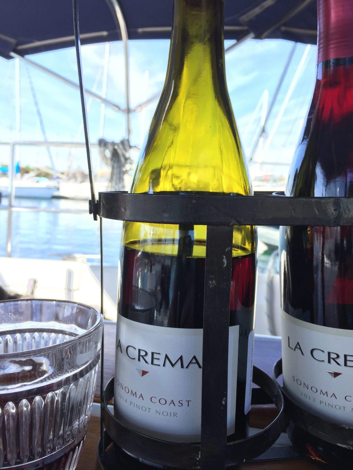 Wine Review: La Crema Sonoma Coast Pinot Noir 2014