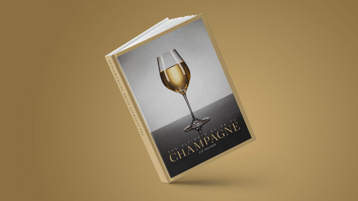 Wine Book Launch:  Liz Palmer's The Ultimate Guide to Champagne – November 13- 3 pm, New York