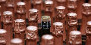 CHAMPAGNE SHIPMENTS DROP 2%