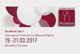 ProWein 2017: Record Number of Exhibitors and Participants