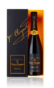 Veuve Clicquot introduces Extra Brut Extra Old Champagne
