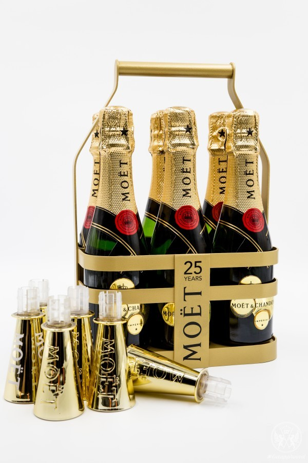 Moët & Chandon Champagne 6-Packs