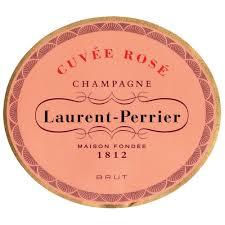 Champagne Review Laurent-Perrier Cuvée Brut Rosé Champagne