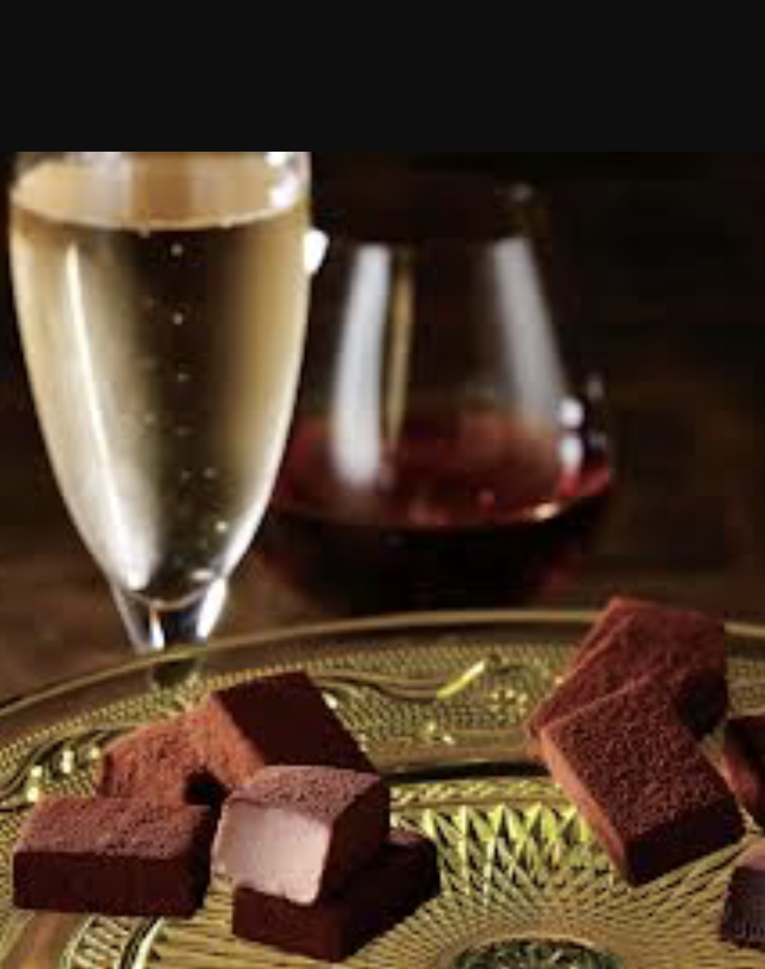 Toronto Wine Event: Champagne and Chocolate – Yes Please!  by Liz Palmer