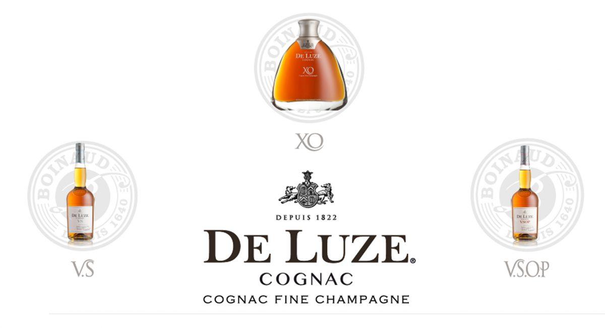 "Liz Palmer Presents a ""Cognac Workshop"" with Damien Bertrand of De Luze"