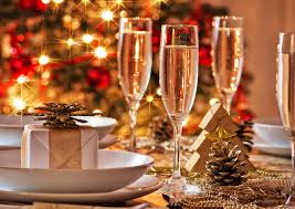 Champagne Tips and Trends for the Holiday Season  — Liz Palmer