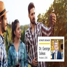 George Brown College Inaugural Wine Symposium – June 25
