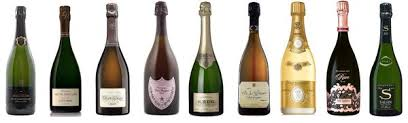 Champagne's Trade Shares Continue to Rise