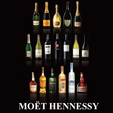 Moët Hennessy partners with LCBO to create exclusive experiences