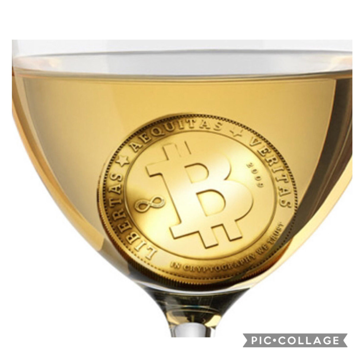 IronGate.Wine becomes the first online wine retailer to accept cryptocurrency