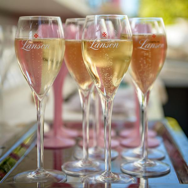 CHAMPAGNE LANSON PARTNERS WITH LONDON'S ROYAL SHAKESPEARE COMPANY