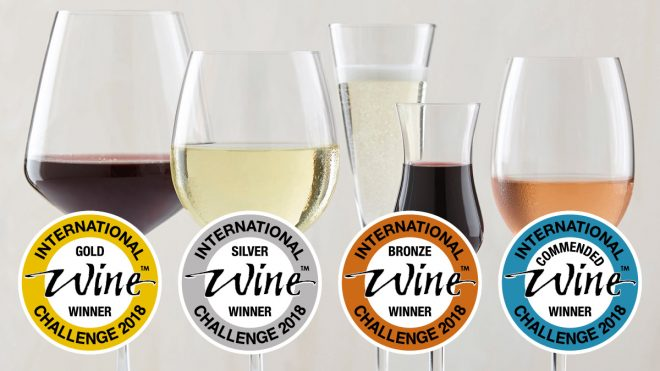 International Wine Challenge: 2019 Trophy winners