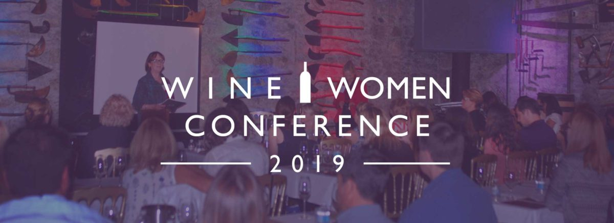 """Wine Women"" holds its first annual conference November 5th at Buena Vista Winery, California"
