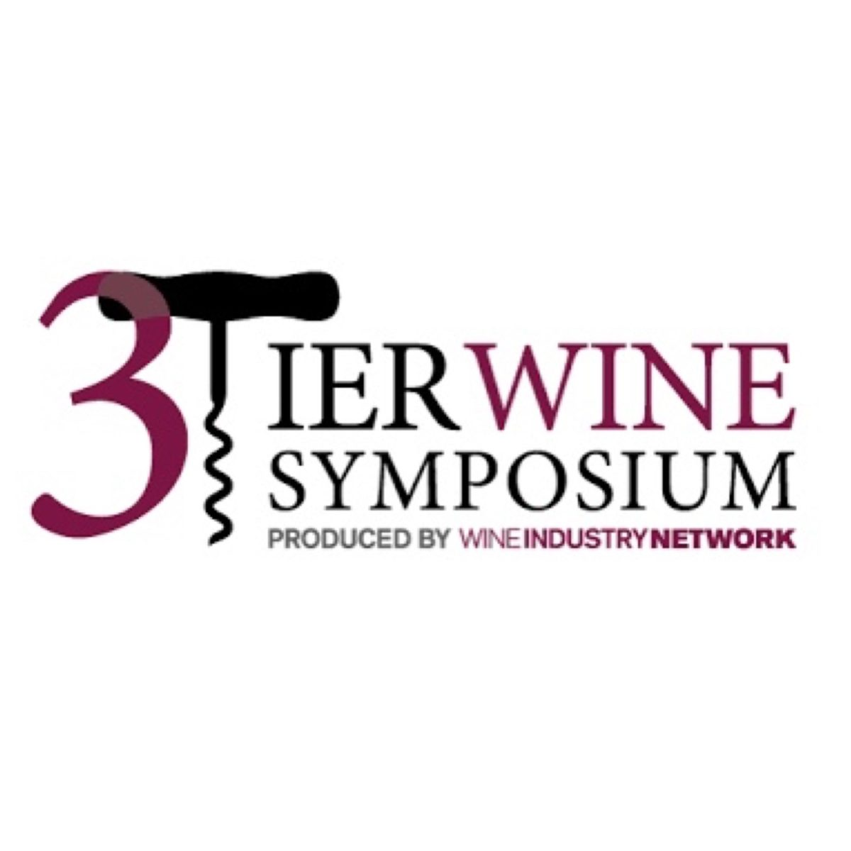 Wine Industry Network announces 2020 date for 3-Tier Wine Symposium