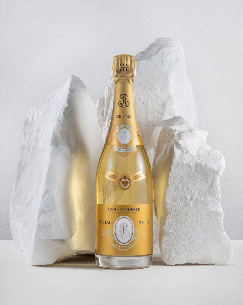 Louis Roederer launches first biodynamic champagne