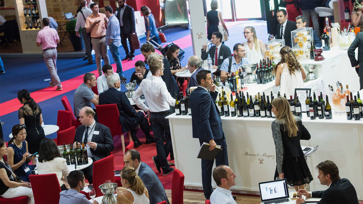 Vinexpo and Wine Paris announce they are joining forces