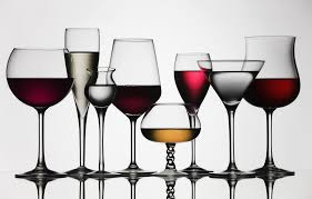 2020 Calendar Dates for Wine and Spirits Days