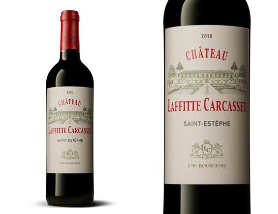 Wine Technology:  Bordeaux's first wine with augmented reality label revealed