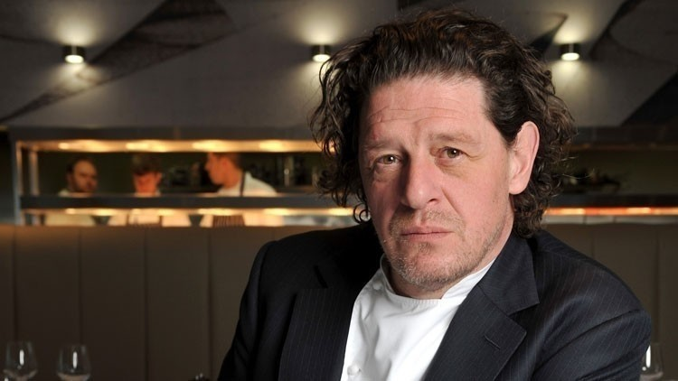 "Chef Marco Pierre White launches ""£7,000 Spring Gastronomy Experience'"" in the Scottish Highlands"