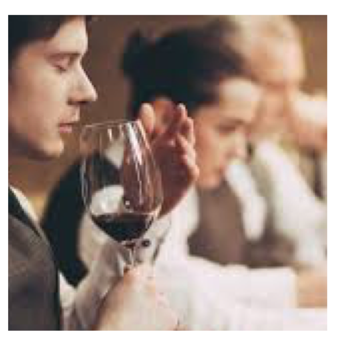 A recent study identifies seventeen key compounds in wine aromas