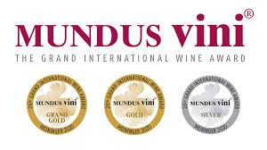 26th Grand International Wine Awards Mundus Vini Spring Tasting 2020