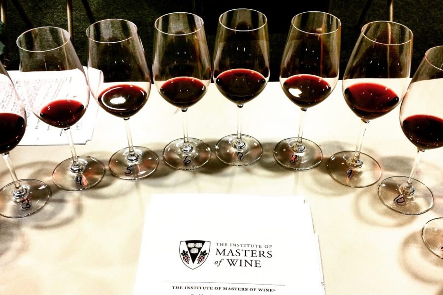 The Institute of Masters of Wine announces Seven new Masters of Wine