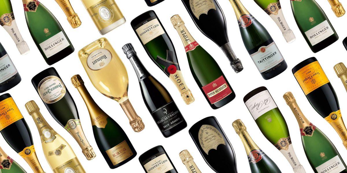 Millennials are vital to Champagne's future