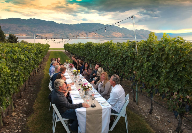 FIJEV Talks June 24, 2020: Wine Tourism / FIJEV Table Ronde – Oenotourisme