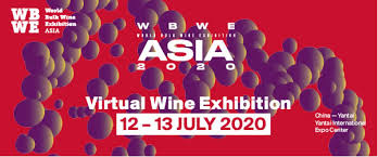 WBWE Asia Launches Virtual Wine Exhibition July 12-13 in Yantai