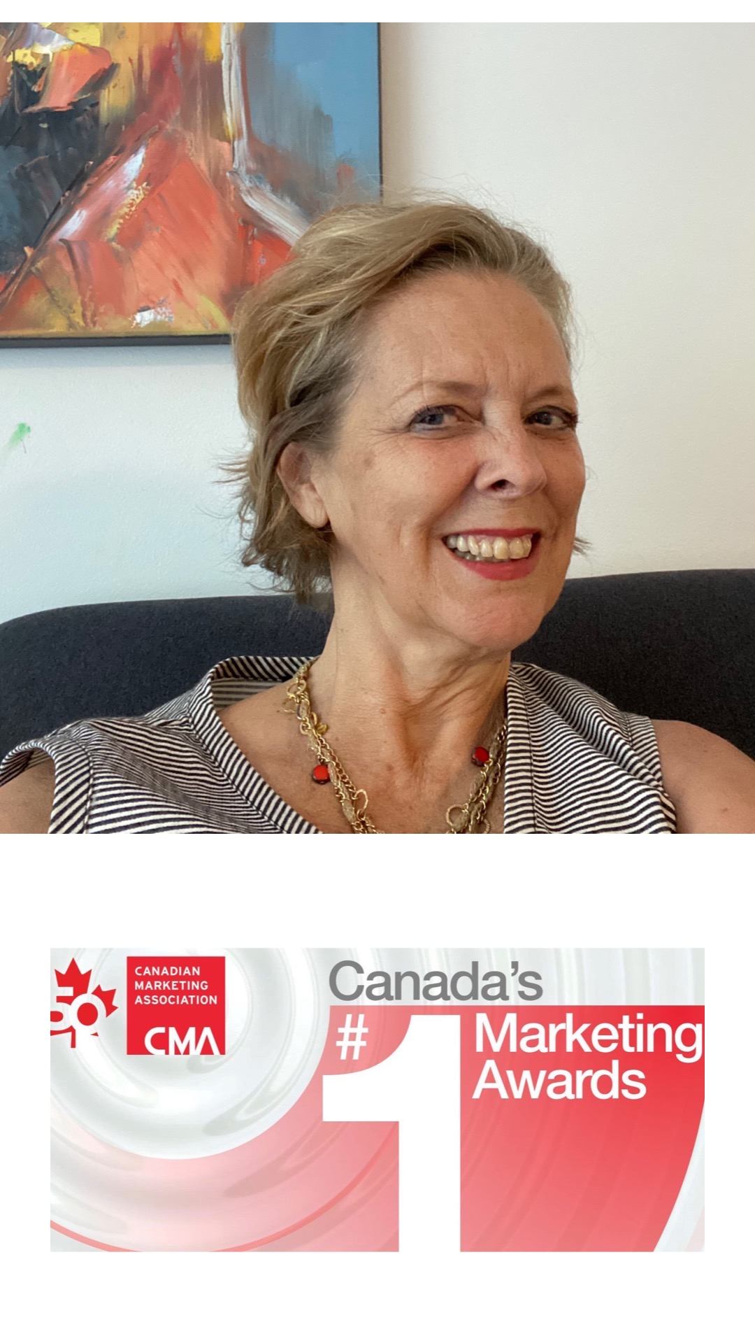 2020 CMA [Canadian Marketing Association] Awards – Judging Commences Today